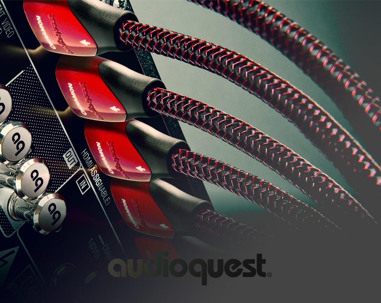 Audioquest Kabel kaufen